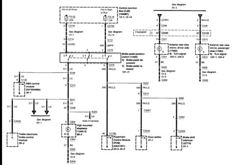 Looking For The Wiring Diagram