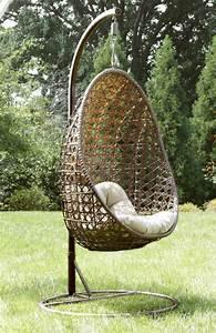 hangesessel garten und garten hangematte 60 ideen wie With französischer balkon mit garten hängesessel