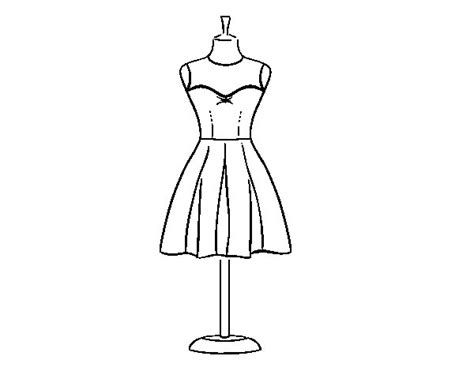 Manual para dibujar vestidos de asistentas y sirvientas como. vestidos para dibujar faciles de moda