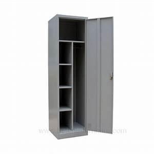 Armoire Métallique Vestiaire : armoire vestiaire m tallique hefeng furniture ~ Melissatoandfro.com Idées de Décoration