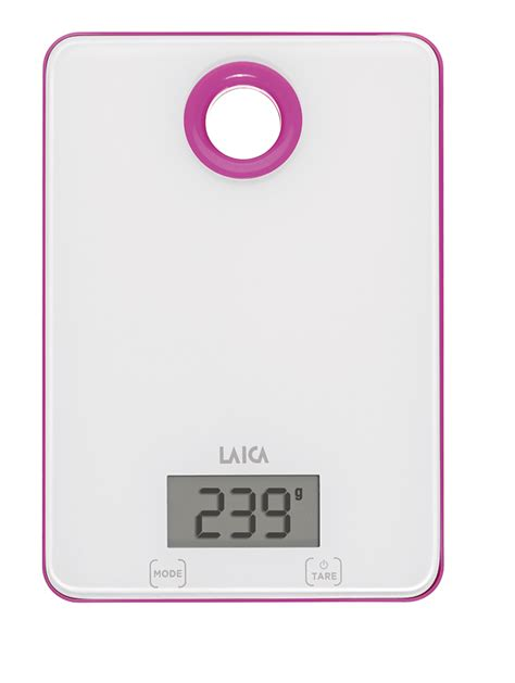 LAICA – Filtering jugs, kitchen scales and personal scales, Sous Vide, small household appliances