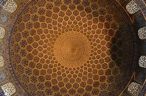 The, Psychedelic, Nature, Of, Islamic, Art, And, Architecture