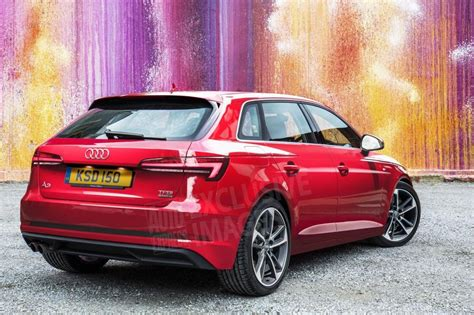 2019 Audi S3 Forum New Release