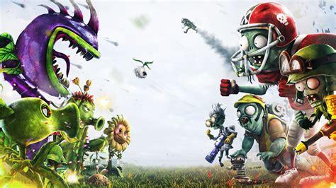 plants versus zombies garden warfare plants vs zombies garden warfare celebrates reaching 8