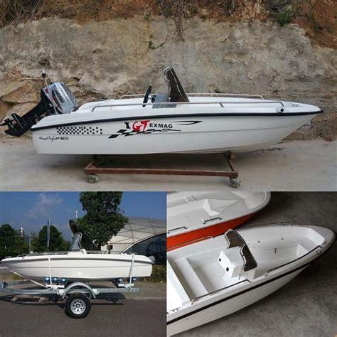 Small Fishing Boat Speed by Small Fiberglass Speed Boat Fishing Boat For Sale Buy