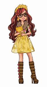 Rosabella Beauty | Ever After High Wiki | FANDOM powered ...
