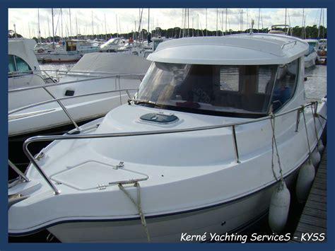 siege bateau occasion quicksilver 670 vente de bateau a moteur d 39 occasion