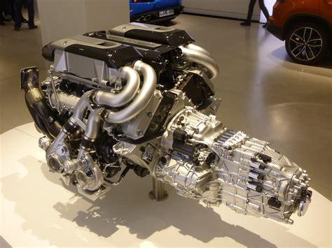 Bugatti Chiron Engine by File W16 Engine Bugatti Chiron P1010490 Jpg Wikimedia