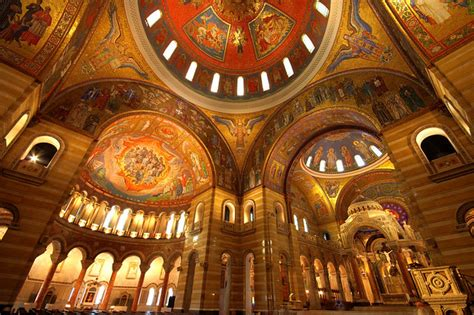 st louis cathedral basilica flickr photo sharing