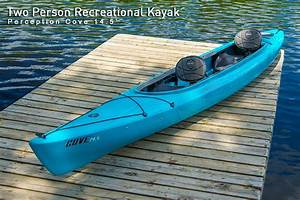Kayaks - Algonquin Outfitters