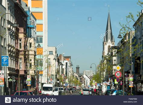 Schreiner Köln Ehrenfeld by 4711 Stock Photos 4711 Stock Images Alamy