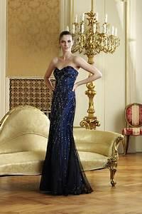 dress: Oleg Cassini 2013 Evening Dresses