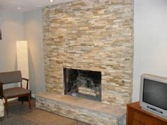 Home Depot Wall Tile Fireplace by 1000 Images About Contemporary Fireplace On
