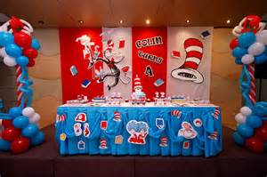 cat in the hat decorations the cat in the hat decorations my birthday