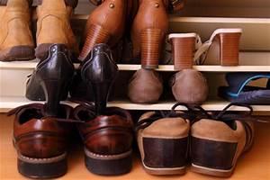 Schuhe Aufbewahren Ideen : schuhaufbewahrung kreative ideen ~ Markanthonyermac.com Haus und Dekorationen