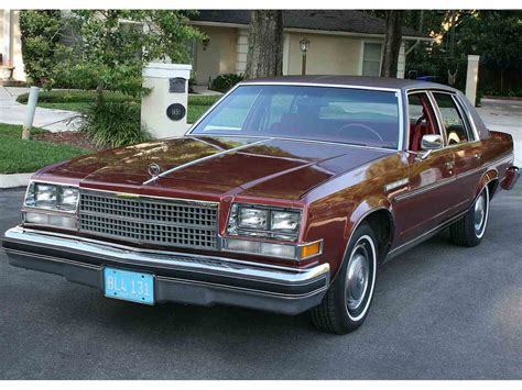 1978 Buick Electra 225 For Sale