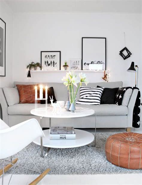 decor ideas for small living room 10 ideas to decorate your small living room in your rented