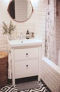 Ikea Panier A Linge : ma salle de bain le monde de tokyobanhbao blog mode gourmand ~ Teatrodelosmanantiales.com Idées de Décoration