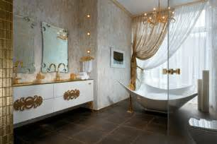 ideas for decorating a bathroom gold white bathroom decor interior design ideas