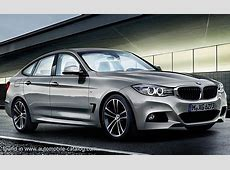 2015 BMW 330d xDrive Gran Turismo for Europe specs review