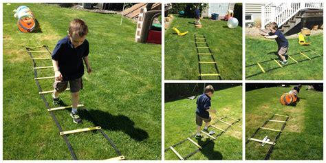 Backyard Play Ideas Stress Free Summer Play Outdoors