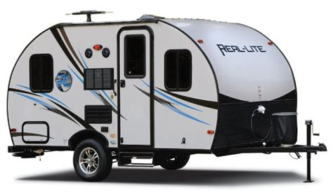 palomino real lite mini travel trailer reviews