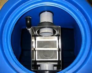 Installation Recuperateur Eau De Pluie : cuve de r cup ration eau de pluie 5000 litres avec filtration rototec ~ Dode.kayakingforconservation.com Idées de Décoration