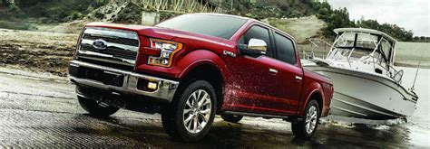 ford   towing  hauling capabilities  features