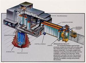 Nuclear Irradiator For Agriculture Being Built On Oahu