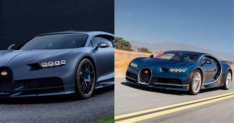 The 2018 bugatti chiron specs place it among the most powerful and expensive cars of all time. 10 Things You Didn't Know About The Bugatti Chiron | HotCars