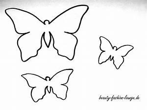Schmetterlinge Basteln 3d : bildergebnis f r schmetterlinge vorlage zum ausdrucken basteln pinterest diy crafts ~ Orissabook.com Haus und Dekorationen