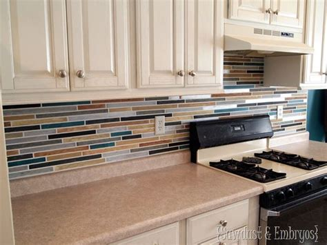 painting kitchen tile backsplash 17 best images about stencil backsplash on