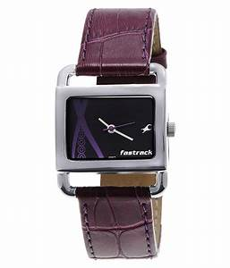 The gallery for --> Fastrack Watches With Price For Women