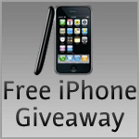 for free on iphone free iphone giveaway iphonegiveaway