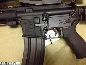 ARMSLIST - For Sale: AR15 264LBC Black Hole Weaponry custom
