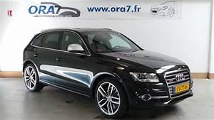 Audi Q5 3 0 Bitdi 313 Sq5 Quattro Tiptronic8 Occasion à Lyon Neuville Sur Saône (rhône) ORA7