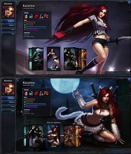 Selling Ultra Rare EU NE LOL account Kitty Cat + Red