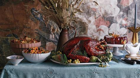 thanksgiving martha stewart
