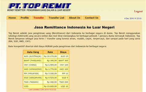 Maybe you would like to learn more about one of these? Cara Transfer Uang Ke Luar Negeri Lewat Atm Bca - Info ...