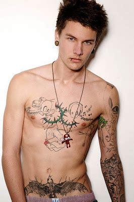 piper vaughns blog tattoo tuesday keno weidner