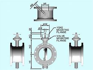 Butterfly Valve Design Companies Services