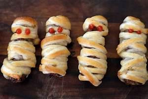 Recette Halloween Salé : ap ro halloween recettes faciles et rapides pour votre ~ Melissatoandfro.com Idées de Décoration