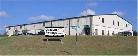 Discount Awning
