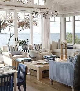 Decorating Styles: American Coastal Style