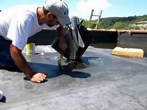 Epdm Pipe Flashing Repair Flat Roof
