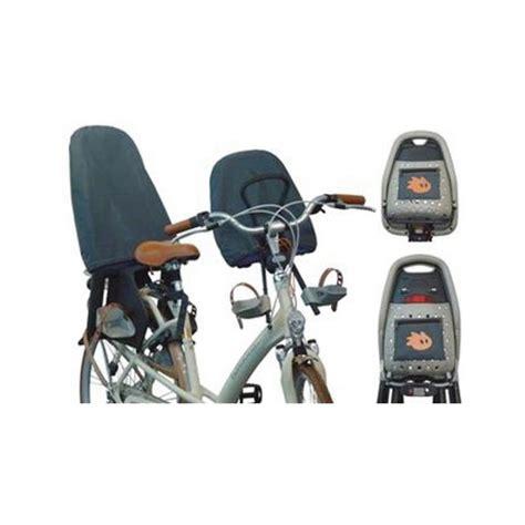 siège bébé vélo avant accessoires sièges bébés cyclable