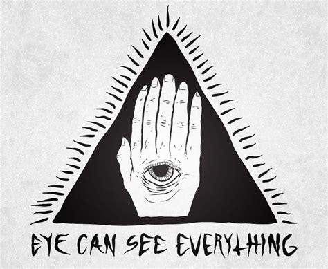 Illuminati Triangle Eye 25 Best Ideas About Triangle Eye On Smoky Eye