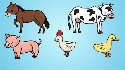 draw    draw farm animals youtube