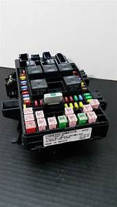 03 06 Ford Expedition Navigator Oem Fuse Box Relay Panel 4l1t