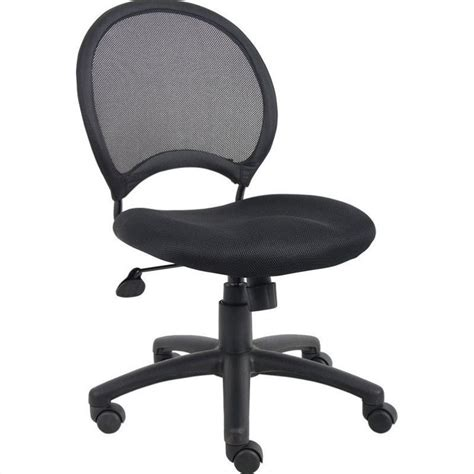 mesh back task office chair b6215